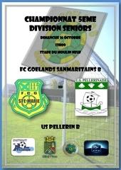 championnat 5eme division seniors copie 2