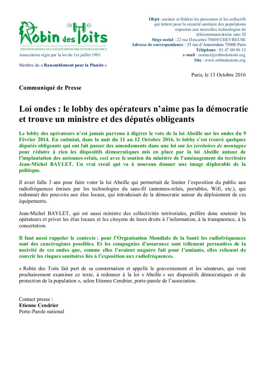 Aperçu du document ComPress_AmendementsOndes_2016_10_13_.pdf - page 1/1