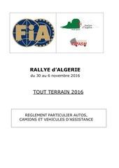 rp auto algeria 2016 fra
