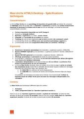 specs maxiarche html5 desktop 04202016 1