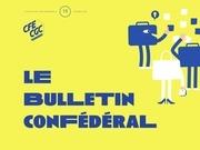 filename utf 8 le bulletin confe de ral n 13