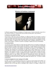histoires de fantomes reunionnais
