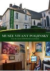 le musee vivant dart contemporain sergei poljinsky 2