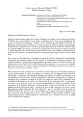 Fichier PDF lettre a p wahl