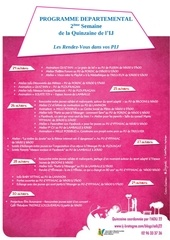Fichier PDF programme dep 2eme semaine