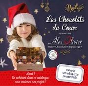 catalogue chocolat 2016