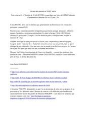 Fichier PDF note pour servir a l histoire de cagliostro