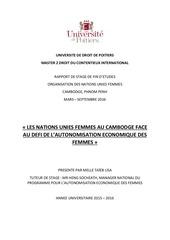 Fichier PDF rapport de stage melle taeeb lisa