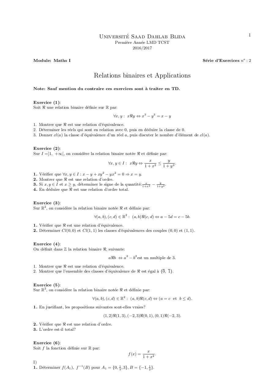 Relations binaires et Applications.pdf - page 1/2