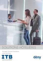 solutions hotelieres