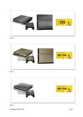 Fichier PDF catalogue 1