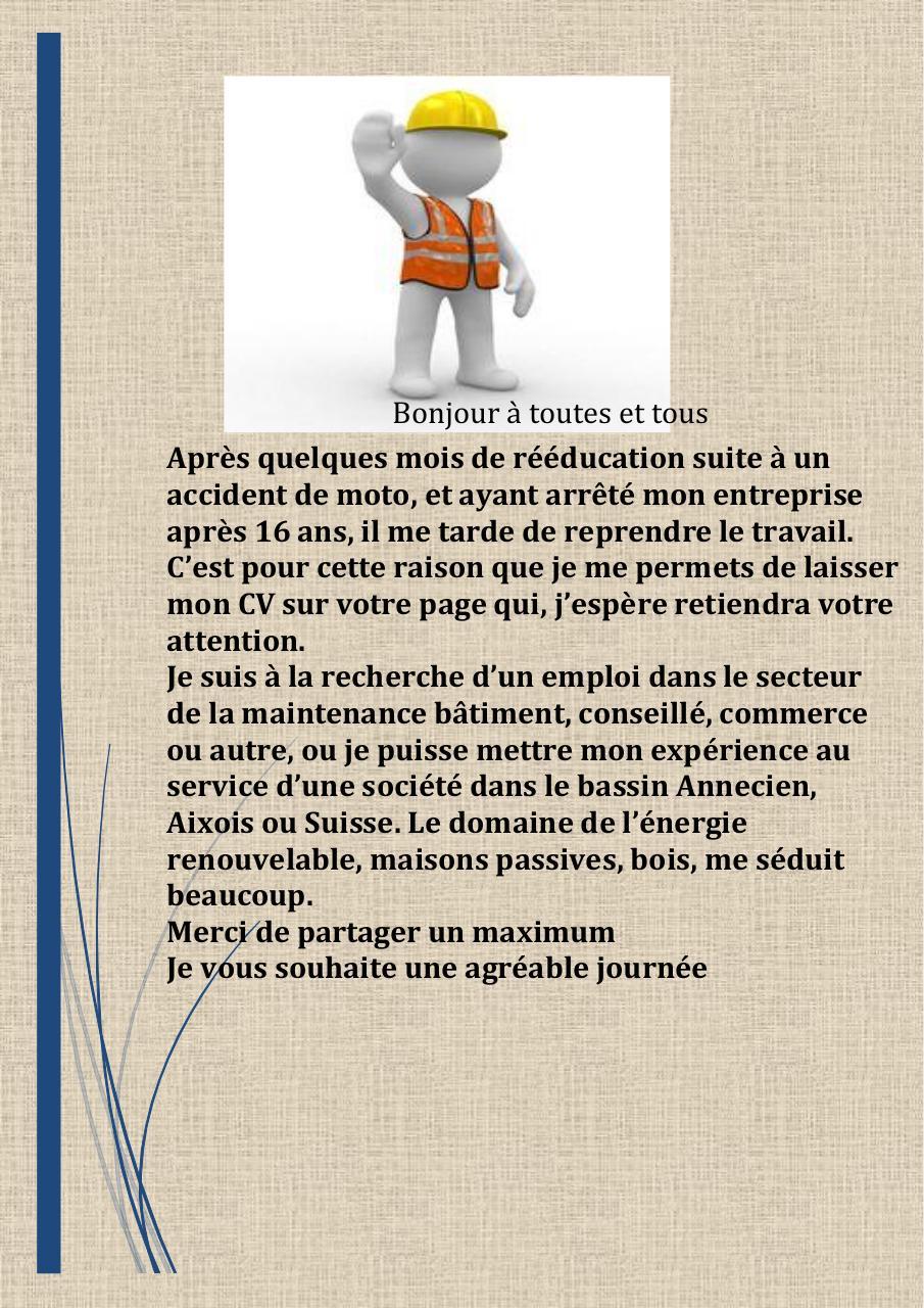 cv thierry pdf par charles