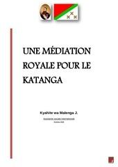 Fichier PDF une mEdiation royale pour le katanga