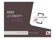 videomarketing concours