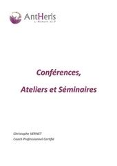 conferences et formations antheris