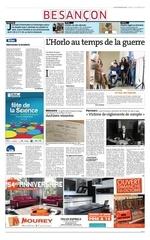 journal samedi 15 1 page