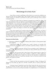 methodologie fiche d arret cours m borghett 2014 2015 copie