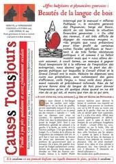 newsletter 1659