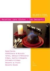 recettes sans gluten les desserts du 2015 04