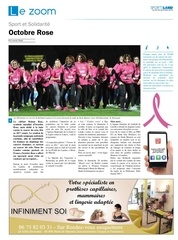 sportsland 193 octobre rose
