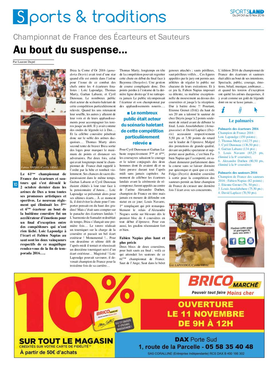 Aperçu du document SPORTSLAND_193_SPORTS-et-TRADITIONS.pdf - page 1/1