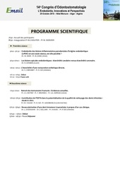 Fichier PDF 14 congres programme scientifique officiel doc