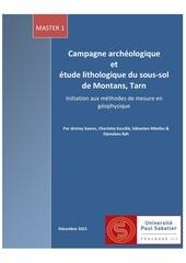 Fichier PDF archeosite montans