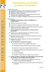 Fichier PDF 00 identification des dangers et analyse des risques