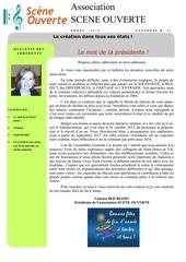 bulletin n 21