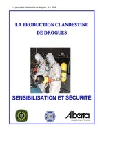 Fichier PDF clan labs french