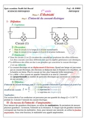 cours3 l intensite du courant electrique eleve