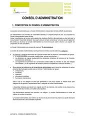 description ca