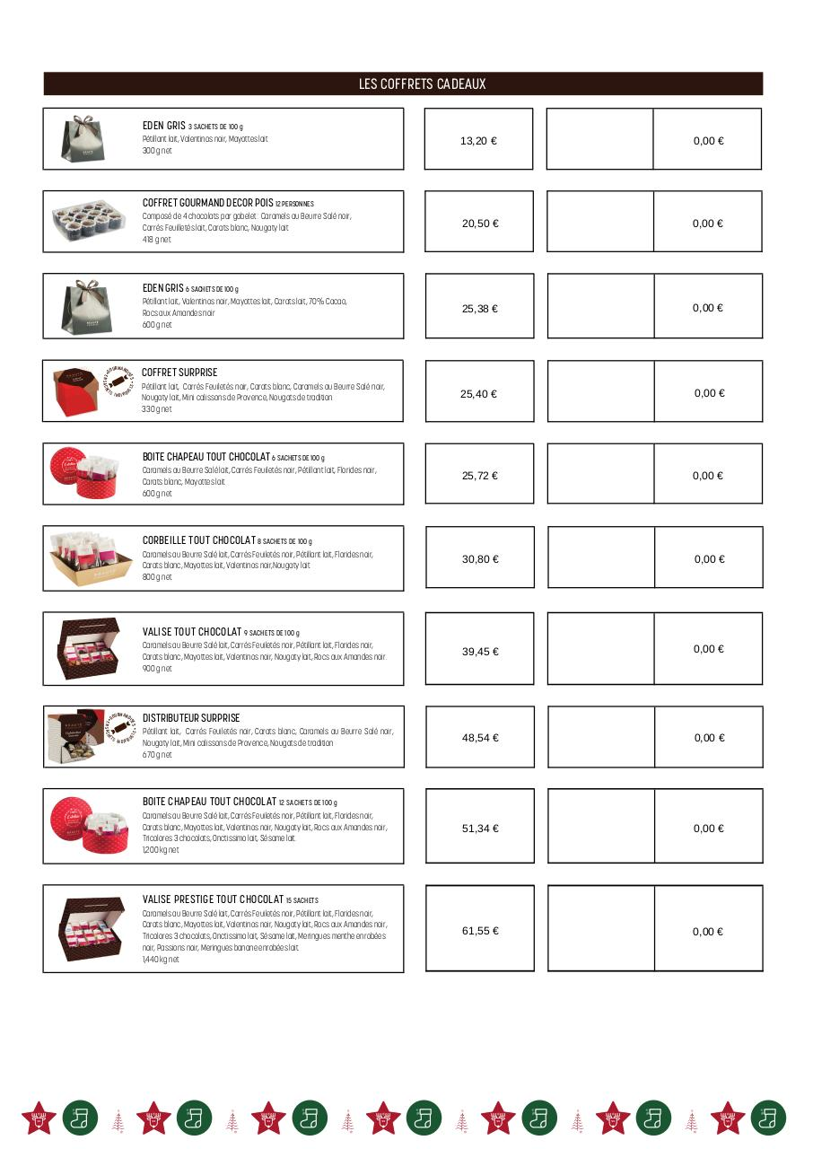 Aperçu du document ventes-chocolats.pdf - page 2/3