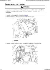 Fichier PDF Element de filtre a air depose