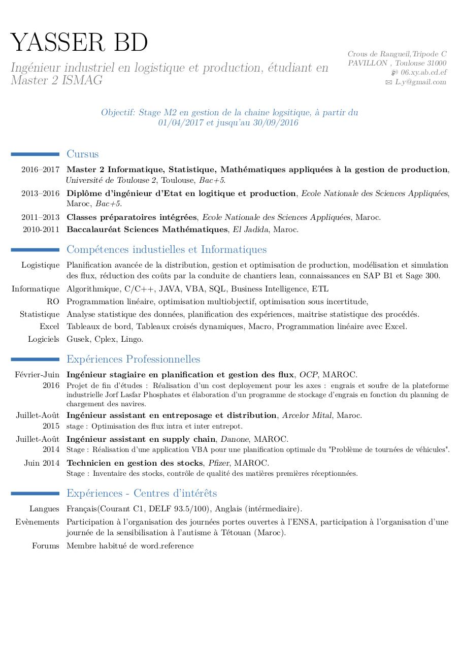 Aperçu du document CV_M.JC.pdf - page 1/1