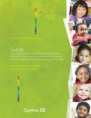 guide diversite