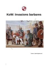 kow invasions barbares v1