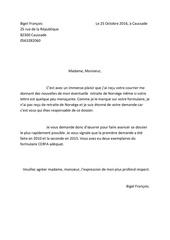 lettre retraite norvege