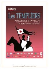 abbaye de stavelot programme templier