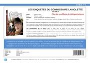 commissaire laviolette vol 4