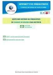 Fichier PDF liste formations dt49 angers secteur hotellerie restauration
