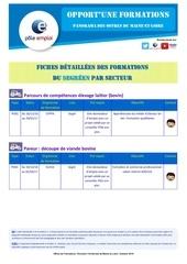 Fichier PDF of dt49 segre fiche detaillee secteur agriculture