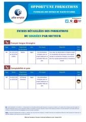 Fichier PDF of dt49 segre fiche detaillee secteur tertiaire