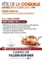fete coquille