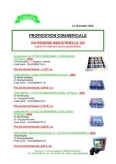 Fichier PDF propositions commerciales patisserie industrielle 3