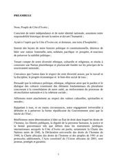 Fichier PDF constitution ivoirienne