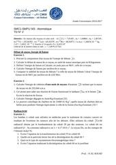 Fichier PDF td serie 2