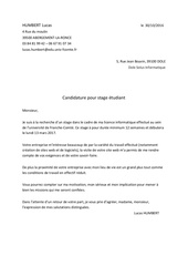 humbert lucas lettre motivation 1