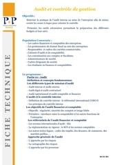 03 audit et controle de gestion