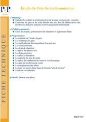 Fichier PDF 04 etude des prix de la soumission